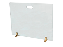 Visors - CS 401 Brass