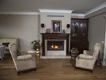Wooden Fireplace Surrounds - A 125 B
