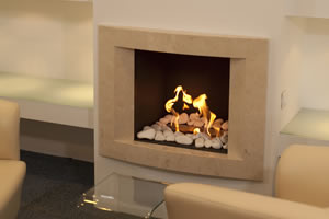 Hursan Ethanol Fireplaces - BE 103