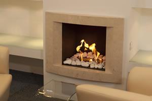 Hursan Ethanol Fireplaces - BE 103