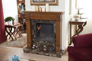 Hursan Ethanol Fireplaces - BE 110