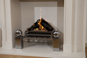 Hursan Ethanol Fireplaces - BE 114 A