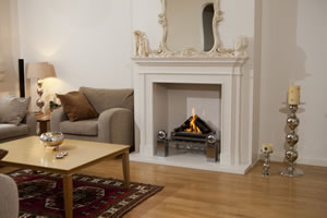 Hursan Ethanol Fireplaces - BE 114