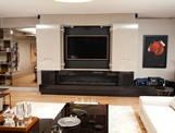 Hursan Ethanol Fireplaces - BE 119 B