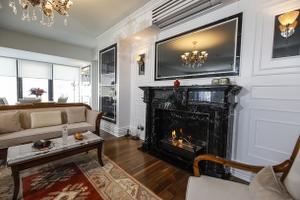 Hursan Ethanol Fireplaces - BE 142 B