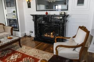Hursan Ethanol Fireplaces - BE 142 C
