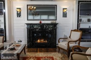 Hursan Ethanol Fireplaces - BE 142