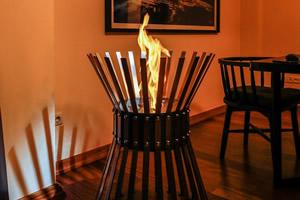 Hursan Ethanol Fireplaces - BE 148 A