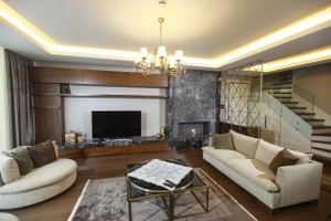 Hursan Ethanol Fireplaces - BE 152 A