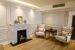 Hursan Ethanol Fireplaces - BE 153 A