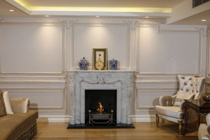 Hursan Ethanol Fireplaces - BE 153
