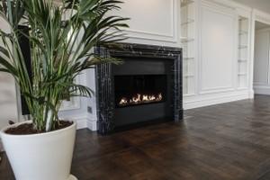 Hursan Ethanol Fireplaces - BE 154 A