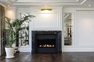 Hursan Ethanol Fireplaces - BE 154