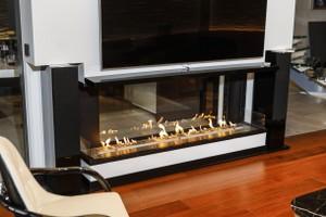 Hursan Ethanol Fireplaces - BE 155 E