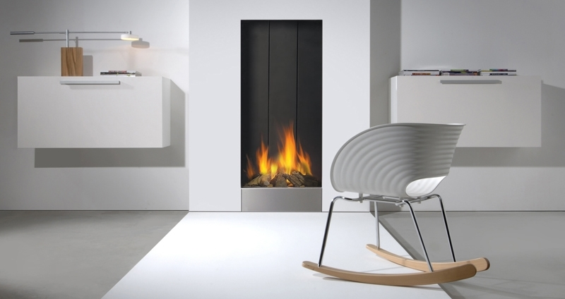 Natural Gas Fireplaces - DG 143
