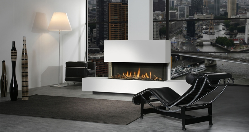 Natural Gas Fireplaces - DG 146