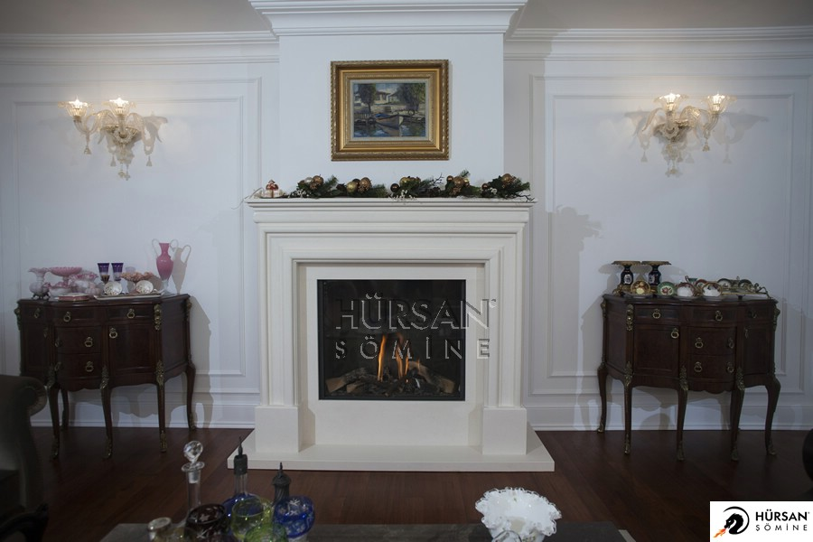 Natural Gas Fireplaces - DG 149