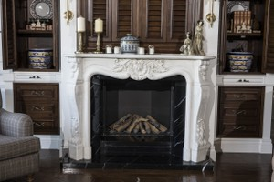 Natural Gas Fireplaces - DG 157