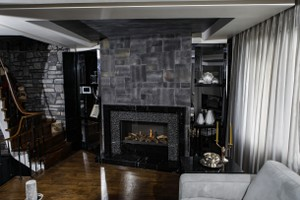Natural Gas Fireplaces - DG 159
