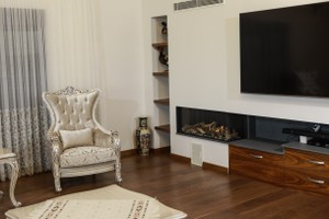 Natural Gas Fireplaces - DG 165