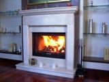 Demi-Classic Fireplace Surrounds - DK 102 B