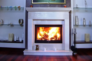 Demi-Classic Fireplace Surrounds - DK 102