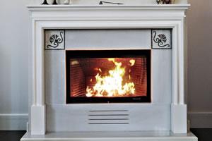 Demi-Classic Fireplace Surrounds - DK 103