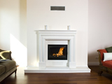 Demi-Classic Fireplace Surrounds - DK 107 B
