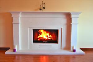 Demi-Classic Fireplace Surrounds - DK 110