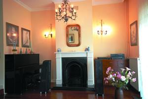 Demi-Classic Fireplace Surrounds - DK 112