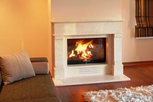Demi-Classic Fireplace Surrounds - DK 114