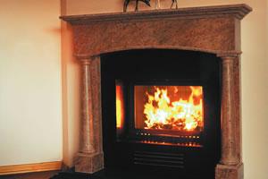 Demi-Classic Fireplace Surrounds - DK 116