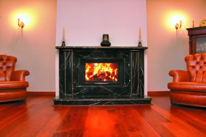Demi-Classic Fireplace Surrounds - DK 119