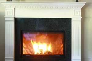 Demi-Classic Fireplace Surrounds - DK 120