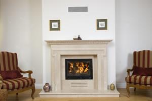 Demi-Classic Fireplace Surrounds - DK 121