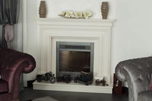 Demi-Classic Fireplace Surrounds - DK 129