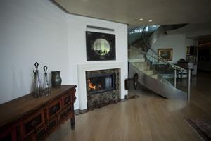 Demi-Classic Fireplace Surrounds - DK 130