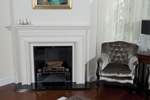 Demi-Classic Fireplace Surrounds - DK 131 A