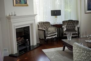 Demi-Classic Fireplace Surrounds - DK 131