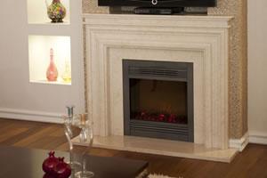 Demi-Classic Fireplace Surrounds - DK 134