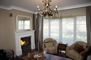 Demi-Classic Fireplace Surrounds - DK 138