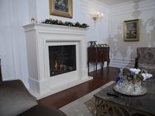 Demi-Classic Fireplace Surrounds - DK 140