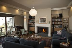 Demi-Classic Fireplace Surrounds - DK 141 B