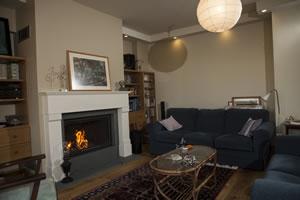 Demi-Classic Fireplace Surrounds - DK 141