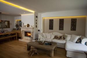 Demi-Classic Fireplace Surrounds - DK 142 B