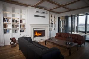 Demi-Classic Fireplace Surrounds - DK 143
