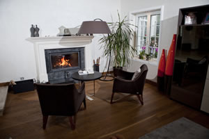 Demi-Classic Fireplace Surrounds - DK 144 B
