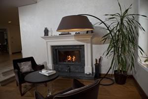 Demi-Classic Fireplace Surrounds - DK 144