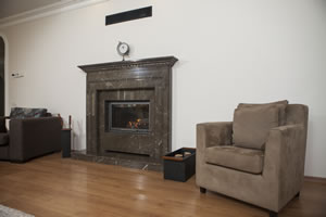 Demi-Classic Fireplace Surrounds - DK 146 A