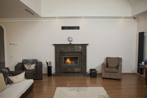 Demi-Classic Fireplace Surrounds - DK 146